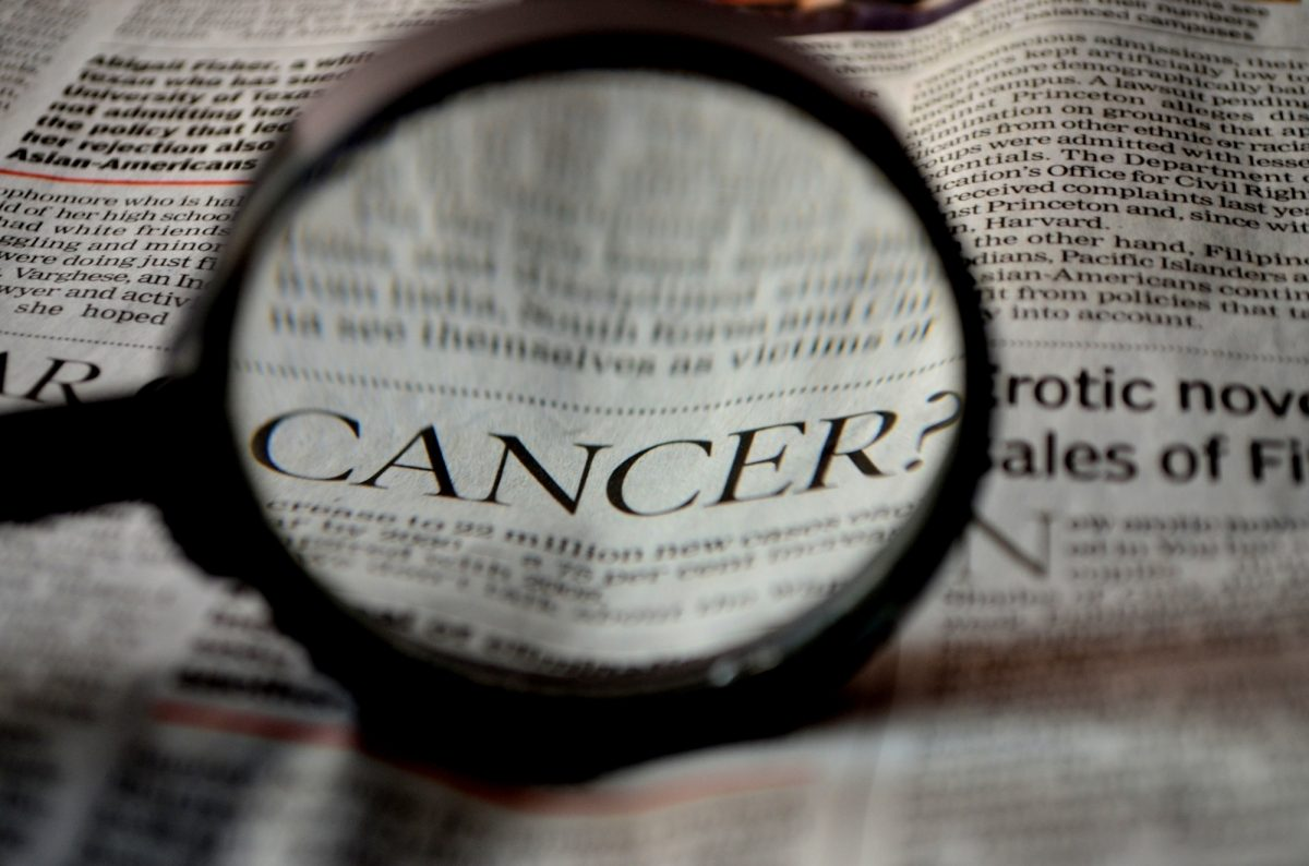 Researchers explain why cancer risk is higher in males