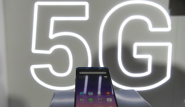 '$150 5G phones to be launched by the end of 2020'