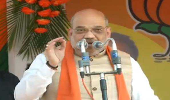 Set-Back for Amit Shah:Tripura indigenous parties and bodies unitedly oppose CAB in Saha's meeting