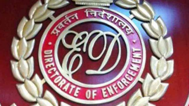 ED attaches assets worth Rs 127 cr of Pixion media