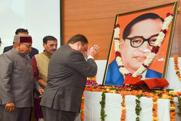 'Hamara Ambedkar': Is BJP cashing in on the Dalit icon?