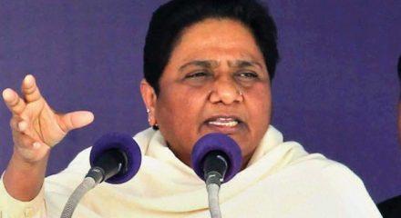 Resentment among NDA leaders over CAA is visible: Mayawati
