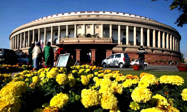 Bill to amend welfare of Parents and Senior Citizens Act in LS