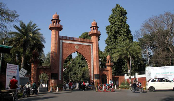 AMU postpones exams following student unrest