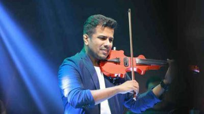 Kerala govt seeks CBI probe in death of musician Balabhaskar