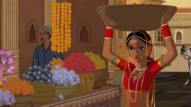 'Indian animation on the cusp of big change'