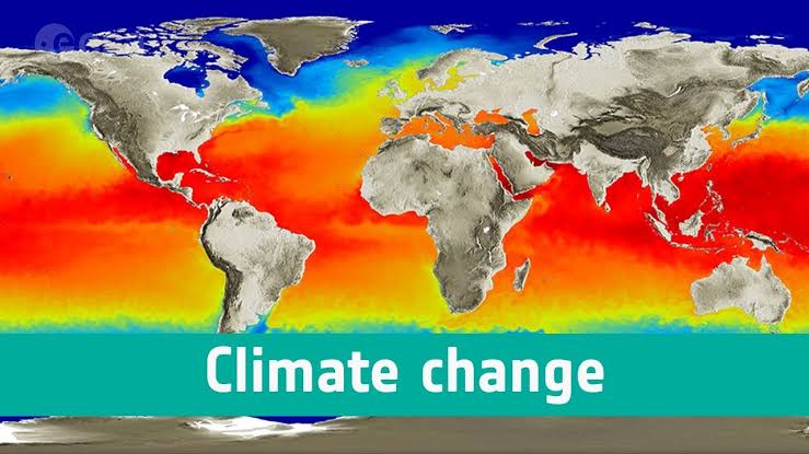 Climate change- greatest health challenge of 21st century