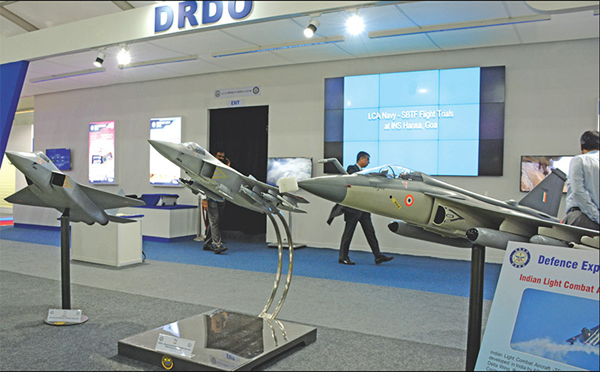 DRDO empowered India in 2019 to neutralise live satellite