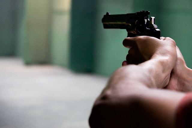 Fratricidal firing in Chattisgarh ITBP camp leaves 6 dead
