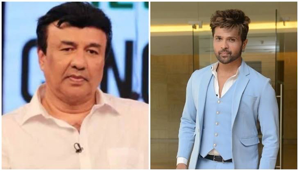 Himesh Reshammiya replaces Anu Malik on 'Indian Idol'