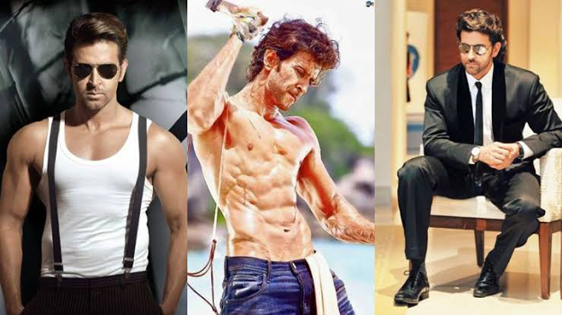 Hrithik is sexiest man of 2019, decade