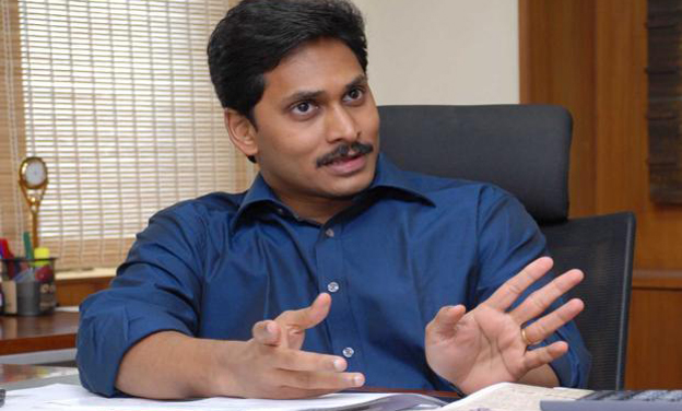 Women leaders tie 'Rakhi' to Jagan for new anti-rape law