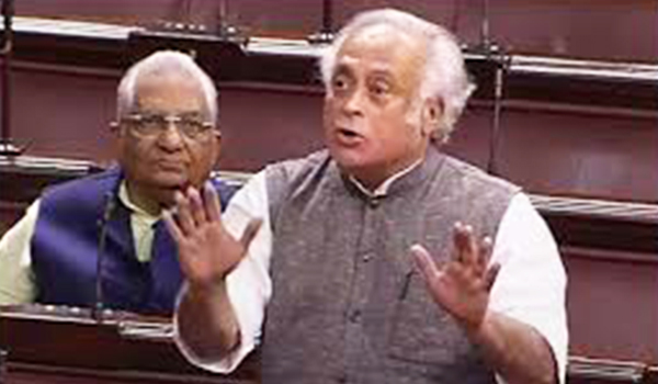 Jairam Ramesh moves SC against Citizenship Amendment Act