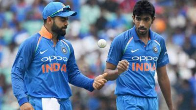 Wanted to return fresh and hungry, says BumrahKohli, Bumrah find place in Wisden's T20I team of the decade