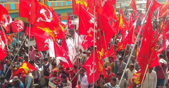 Left parties plan to move amendments to CAB