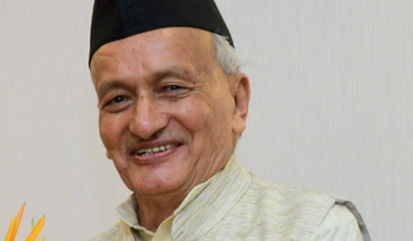 Annoyed Maha Governor orders Congress MLA to repeat oath