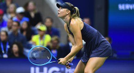 Sharapova to open 2020 campaign at Brisbane International
