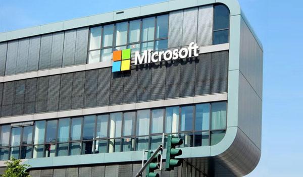 44 million Microsoft customers using leaked passwords