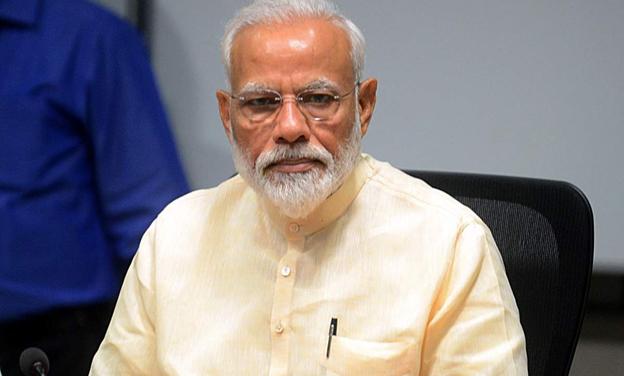 PM Modi pens emotional letter to youngest 26/11 survivor