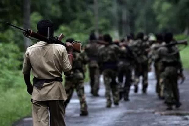 Maoists warn villagers against mobile phone use in Odisha