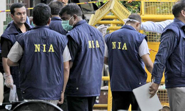 15-day NIA remand for Davinder Singh