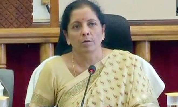 Government committed to more reforms: Sitharaman