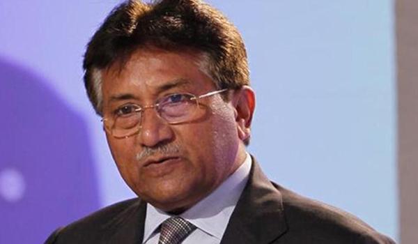 Pakistan Army lashes out at judiciary, backs Musharraf