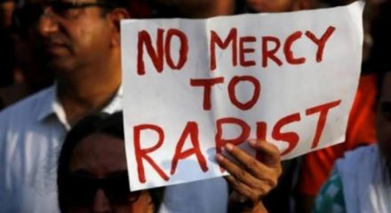 Rape accused is required to realise the pain of existence, the trauma of cessation of life, else it will go on