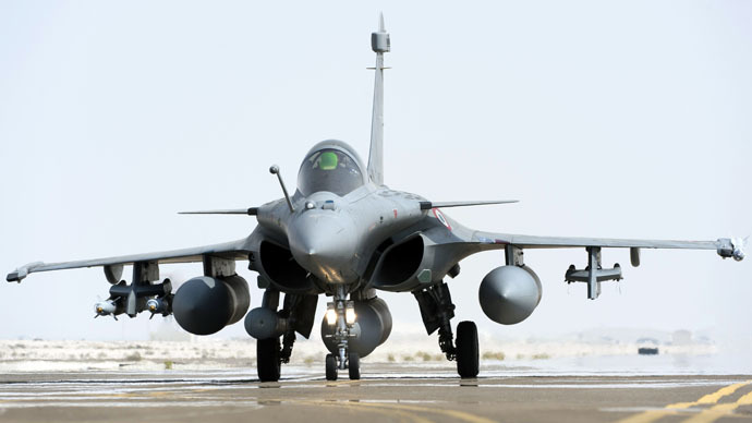 From Balakot to Rafale, CDS, eventful 2019 for defence