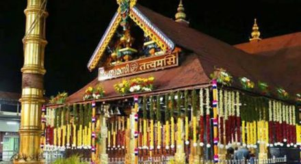 Women denied entry into Sabarimala, apex court order flouted!
