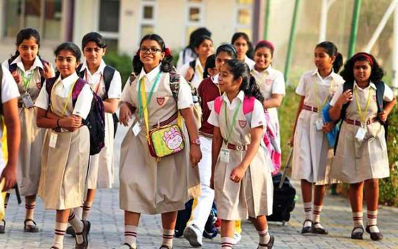 Weight of school bags monitored regularly: HRD Minister