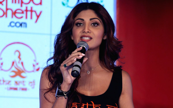 Shilpa Shetty urge PM: Beti Bachao can't just be relegated to a campaign