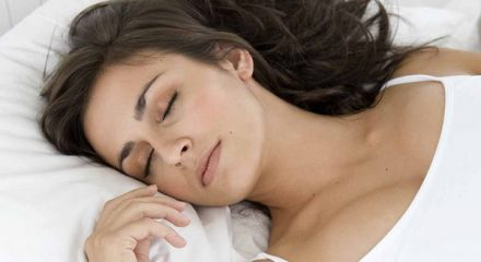 Balance your sleep helps solidify and consolidate memories