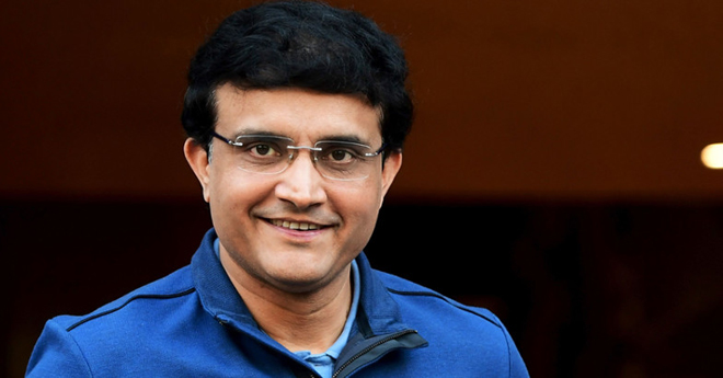 Selectors' tenure over, says BCCI chief Ganguly