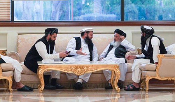 US-Taliban peace deal signing date to be announced soon