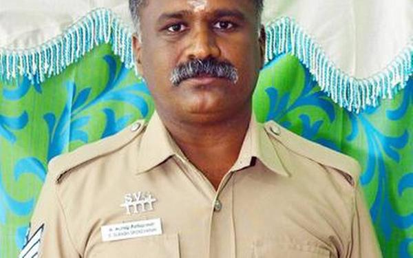 Gallantry medal winner volunteers to hang Nirbhaya killers