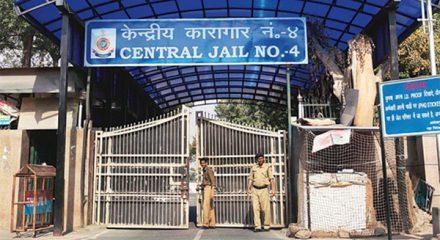 Tihar seeks hangman from UP for Nirbhaya killers