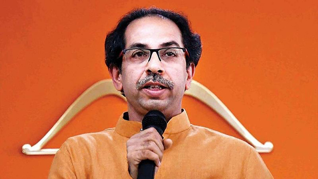 With coffers empty, Thackeray demands GST dues from Centre