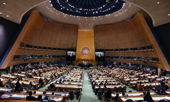 UN to draft int'l convention to fight cybercrime