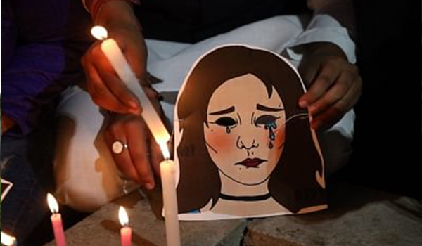 Unnao victim's family on Dharna, more trouble for accused