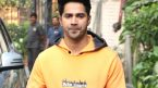 Varun Dhawan is missing his people