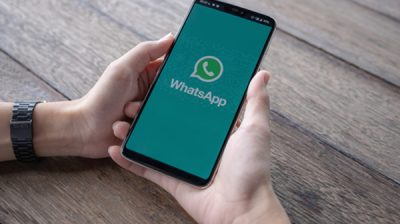 WhatsApp hits 5bn installs on Android