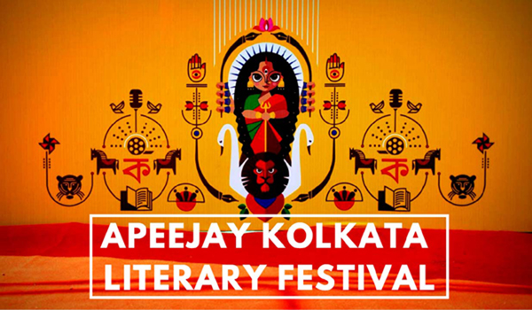 Nationalism, identity, homeland to be focus at Apeejay Kolkata lit fest