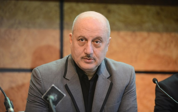Who Anupam Kher is, the new pathfinder for NDA in the making,  amazing !