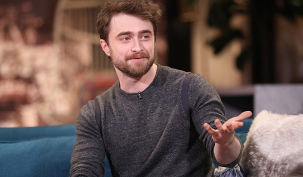 Famed actor Daniel Radcliffe was once mistaken for 'homeless'