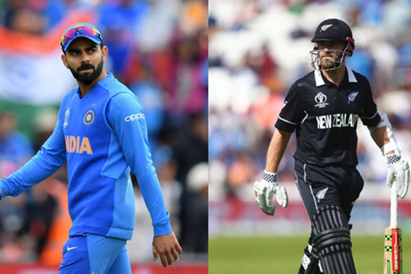 India aim for another stellar show in 2nd T20I against NZ