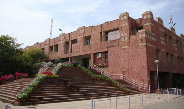 82% of total students registered for winter semester: JNU