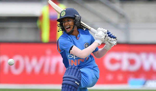 Rodrigues confident India will make it to T20 WC final