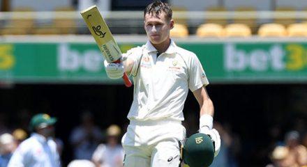 Aus vs NZ: Labuschagne hits maiden double ton at SCG