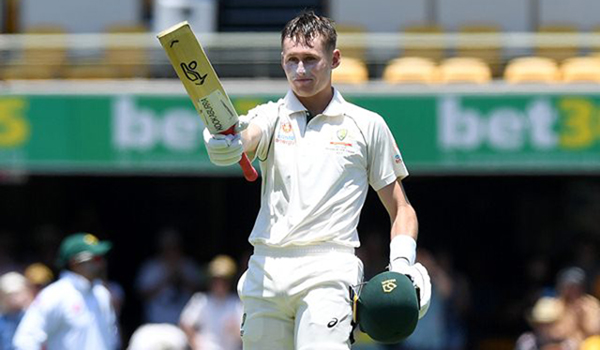 Aus vs NZ: Labuschagne hits maiden double ton at SCG